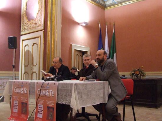 Ivo Mej a Com&Te 2007