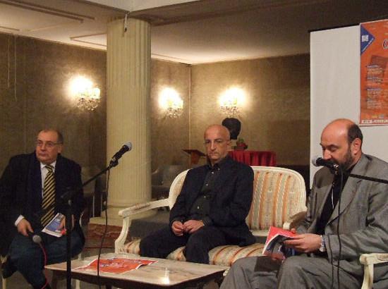 Michele Serio Com&Te 2007