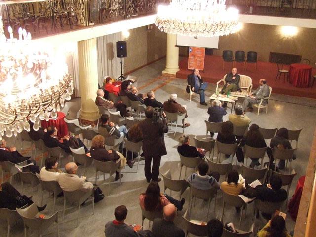 Peppe Lanzetta 24/11/06 Com&Te