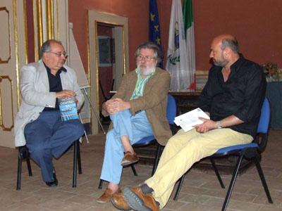 Massimo Tosti a Com&Te
